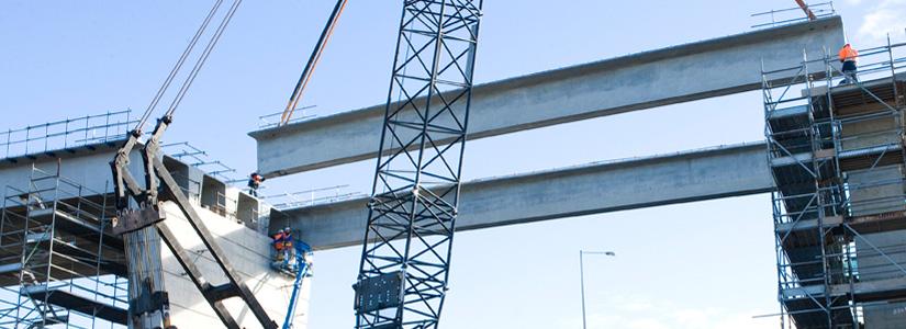 Precast Prestressed Concrete Beams Suppliers | Bridge Beams | Westkon